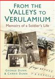 From the Valleys to Verulamium, George Dunn and Carrie Dunn, 0752465082