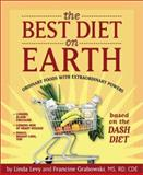 The Best Diet on Earth, Linda Levy and Francine Grabowski, 1891105086