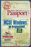 Mike Meyers' McSe Windows(R) XP Professional Certification Passport (Exam 70-270), Culp, Brian, 0072225084