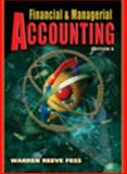 Financial and Managerial Accounting, Warren, Carl S. and Reeve, James M., 0324225083
