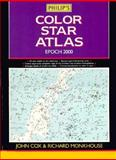 Philips Color Star Atlas, John Cox and Richard Monkhouse, 0913135089