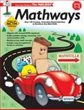 Mathways, Inc. The Education Center, 1562345087
