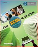 Pass ECDL in 30 Steps, Steve Rickaby, 1844805085