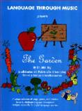 The Garden : A unique collection of songs, games, and activities for early chilhood language development designed especially for English Language Learners, Ray, Julia J., 1884645089