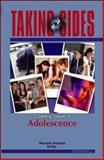Taking Sides: Clashing Views in Adolescence, Drysdale, Maureen and Rye, Bj, 0073515086