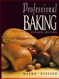 Study Guide to Accompany Professional Baking 9780471595083