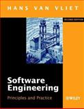Software Engineering : Principles and Practice, Vliet, Hans Van, 0471975087