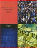 A Mathematical Approach to Economic Analysis, Toumanoff, Peter and Nourzad, Farrokh, 0759305080