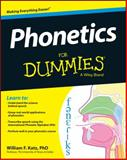 Phonetics for Dummies 1st Edition