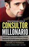 Consultor Millonario, Marco Nisida, 149730508X