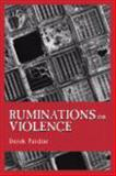 Ruminations on Violence 9781577665083