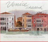 Venice Sketchbook, Fabrice Moireau and Deborah Howard, 981415508X