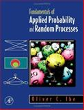 Fundamentals of Applied Probability and Random Processes, Ibe, Oliver C., 0120885085