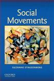 Social Movements, Staggenborg, Suzanne, 0195375084