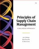 Principles of Supply Chain Management, Wisner, Joel D. and Tan, Keah-Choon, 0324375085