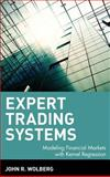 Expert Trading Systems, John R. Wolberg, 0471345083