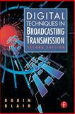 Digital Techniques in Broadcasting Transmission, Blair, Robin, 0240805089