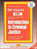 Introduction to Criminal Justice, Rudman, Jack, 0837355087