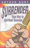 Surrender, Arthur Burt, 0884195082
