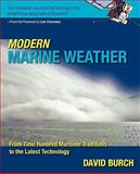 Modern Marine Weather, David Burch, 0914025082