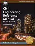 Civil Engineering Reference Manual for the PE Exam 15th Edition
