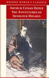 Adventures of Sherlock Holmes, Arthur Conan Doyle, 0192835084