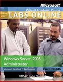 Windows Server 2008 Administrator 9780470875087