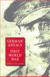 German Anzacs and the First World War, Williams, John, 0868405086