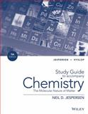 Chemistry : The Molecular Nature of Matter, Jespersen, Neil D. and Brady, James E., 1118705084