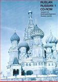 Ruslan Russian 1 : A Complete Multimedia Beginners Russian Course, Langran, John, 1899785086