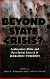 Beyond State Crisis? 9781930365087