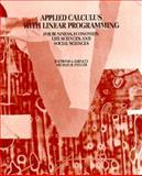 Applied Calculus with Linear Programming, Ziegler, Michael R. and Barnett, Raymond A., 0023065087