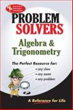 Algebra and Trigonometry, Shipman, Jerry R., 0878915087