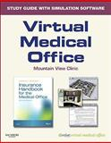 Virtual Medical Office for Insurance Handbook for the Medical Office, Fordney, Marilyn, 1437715087