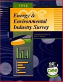 AEE Energy and Environmental Industry Survey '96, Bennett, Ruth and Fairmont Press Staff, 0132645084