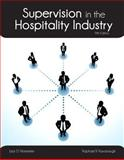 Supervision in the Hospitality Industry with Answer Sheet (EI), Kavanaugh, Raphael R. and Ninemeier, Jack D., 0133255085