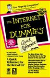 The Internet for Dummies, John R. Levine and Margaret Levine Young, 0764505084