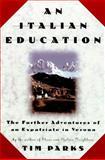 An Italian Education 9780802115089