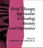 Brief Therapy Approaches to Treating Anxiety and Depression, , 0876305087