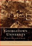 Georgetown University, O'Neill Paul R. and Paul K. Williams, 0738515094