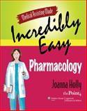Pharmacology, Springhouse Publishing Company Staff and Holly, Joanna, 0781775094