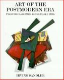 Art of the Postmodern Era, Irving Sandler, 0064385094
