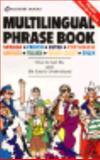 Just Enough Multilingual Phrase Book, Passport Books Staff, 0844295094