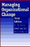Managing Organizational Change 3rd Edition