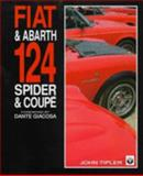 Fiat and Abarth 124 Spider and Coupe, Tipler, John, 187410509X