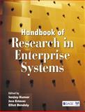 Handbook of Research in Enterprise Systems, Esteves, José, 8132105095