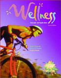 Wellness : Concepts and Applications with HealthQuest 3. 0 and e-Text 2. 0, Anspaugh, David J. and Hamrick, Michael H., 0072505095
