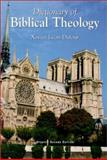 Dictionary of Biblical Theology, Xavier Leon-Dufour, 0932085091