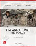 Organizational Behavior 5th Edition