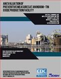 An Evaluation of Preventive Measures at an Indium-Tin Oxide Production Facility, Kristin Cummings and Eva Suarthana, 1493565095